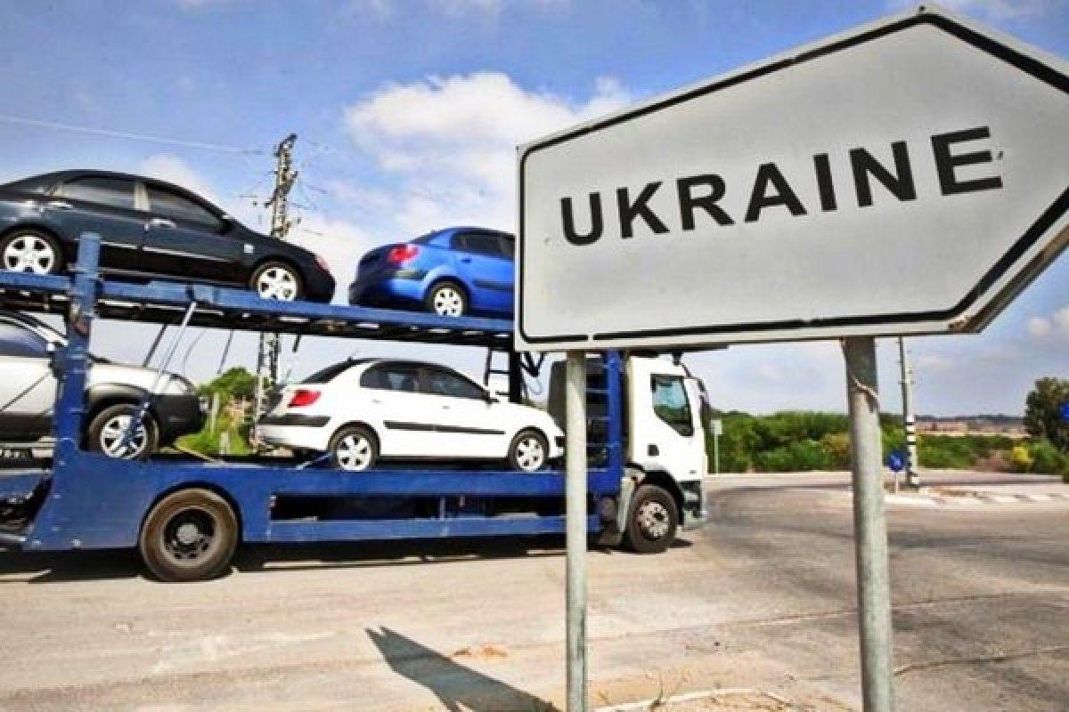 Растаможка «евроблях»: Зеленский выступил с новым предложением